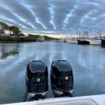 Mercury Marine Sunrise Cape Cod