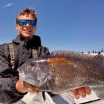 Cape Cod Fishing Charter Tautog