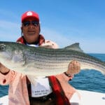 Cape Cod Fishing Charters with Reel Deal
