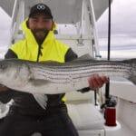 Deep Sea Fishing Charters Massachusetts