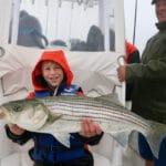 Truro Massachusetts Deep Sea Fishing Charters