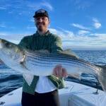 Cape Cod Fishing Charters Reel Deal