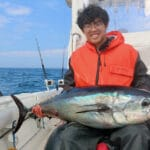 Cape Cod Bluefin Tuna Fishing with Bobby Rice's Reel Deal Fishing Charters