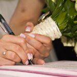 Брачный контракт (составление, цена)