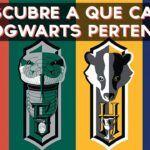 Casa de Hogwarts