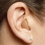 custom hearing aid