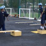 KS@ school team building days