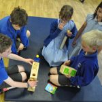 maths puzzle days in schools
