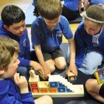 puzzle challenge workshop days
