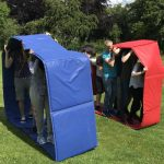 team building days for 6th formers