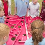 year 6 transition activity days