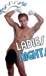 Stripper für Ladies Night buchen