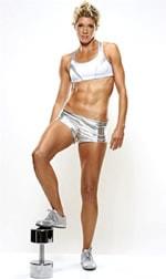 Girl Athlete