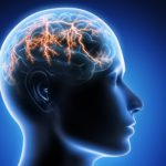 image representing spreading of migraine headache