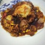 Vegetarian-Cottage-Pie Recipe   AmateurChef.co.uk