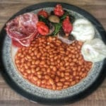 Slimming World Full English Breakfast Recipe - Healthy and Low Fat, This tastes Amazing AmateurChef.co.uk