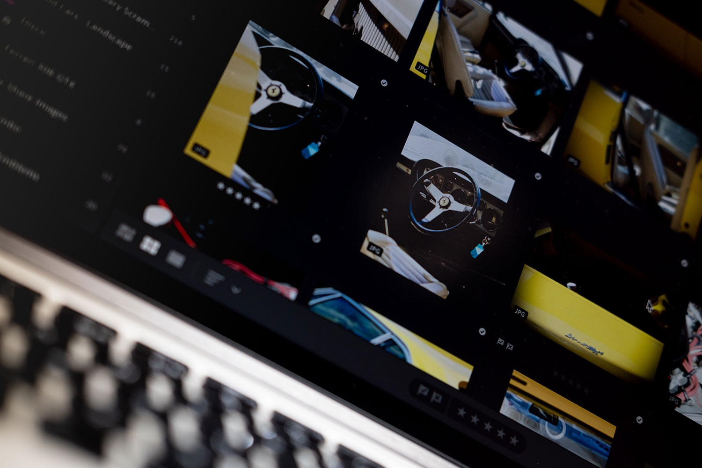 Car Storage Online File sharing