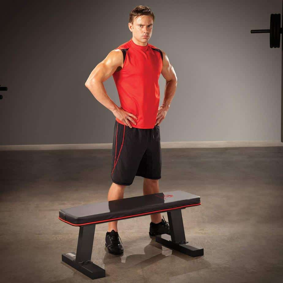 best flat benches for home gym