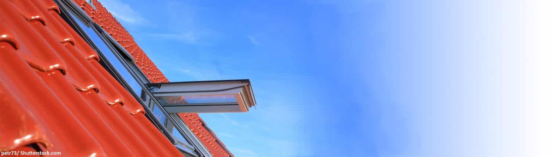 Dachfenster, Dach, Dachziegel, Fenster, Architektur