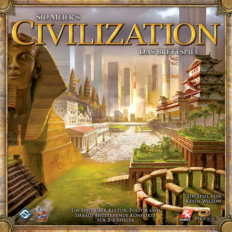 Civilization Brettspiel