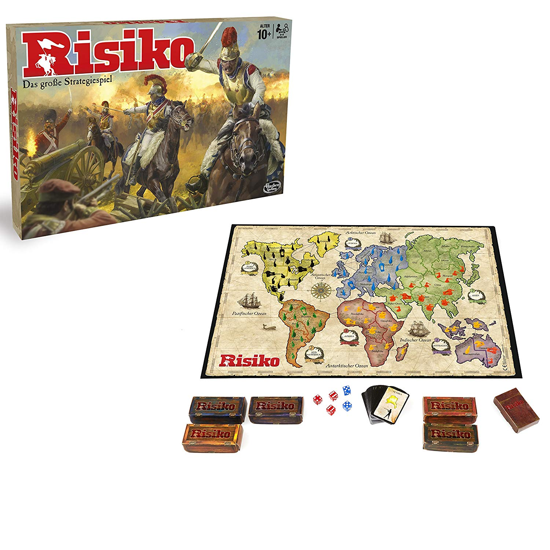 Risiko Brettspiel