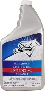 Stone & Tile Intensive Cleaner: Concentrated Deep Cleaner