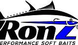 RonZ Logo