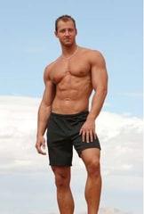 Testosterone Guy
