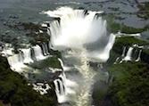 Geografia Argentina - Noreste (Cataratas de Iguazu, Misiones)
