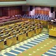 South Africa - National Assembly