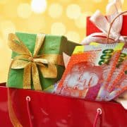 Gifts and corruption