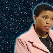 Advocate Nomgcobo Jiba