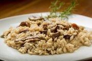 Mantecare il risotto con mozzarella o burrata di bufala
