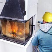 Finden Sie Ihren Kaminbauer mit Tipp zum Bau