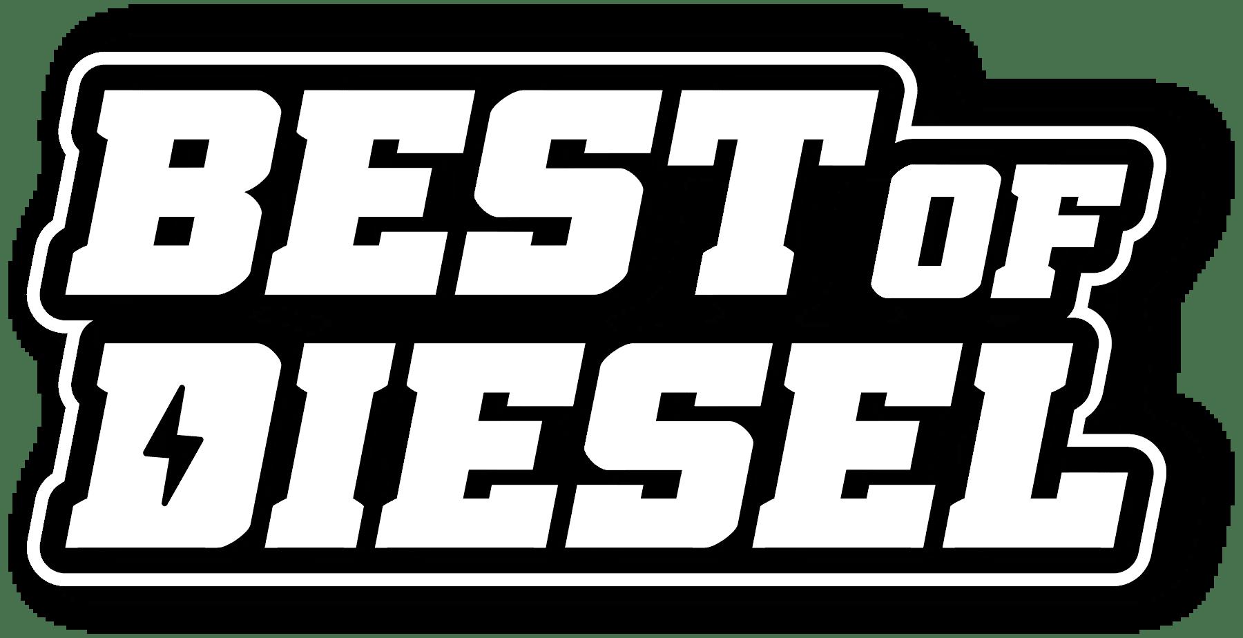 Best of Diesel