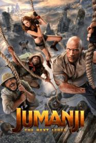 Jumanji: The Next Level เกมดูดโลก ตะลุยด่านมหัศจรรย์ (2019)