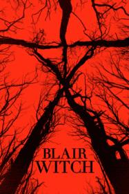 Blair Witch แบลร์ วิทช์ ตำนานผีดุ (2016)