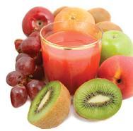 pre-workout fruit juice