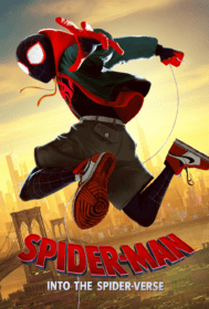Spider-Man: Into the Spider-Verse สไปเดอร์-แมน: ผงาดสู่จักรวาล-แมงมุม (2018)