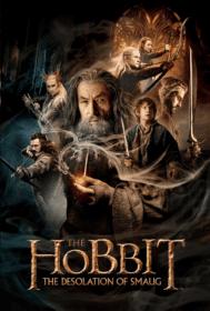 The Hobbit: The Desolation of Smaug เดอะ ฮอบบิท: ดินแดนเปลี่ยวร้างของสม็อค (2013)