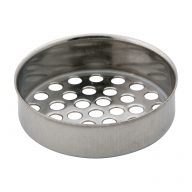Crumb cup strainer - Laundry tub - Shallow
