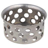 Crumb cup strainer - Basin