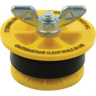 """Cherne End of Pipe Gripper plug - 2"""""""