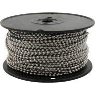 Bead chain - #10 x 250 ft. spool
