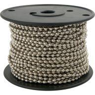 Bead chain - #10 x 100 ft. spool