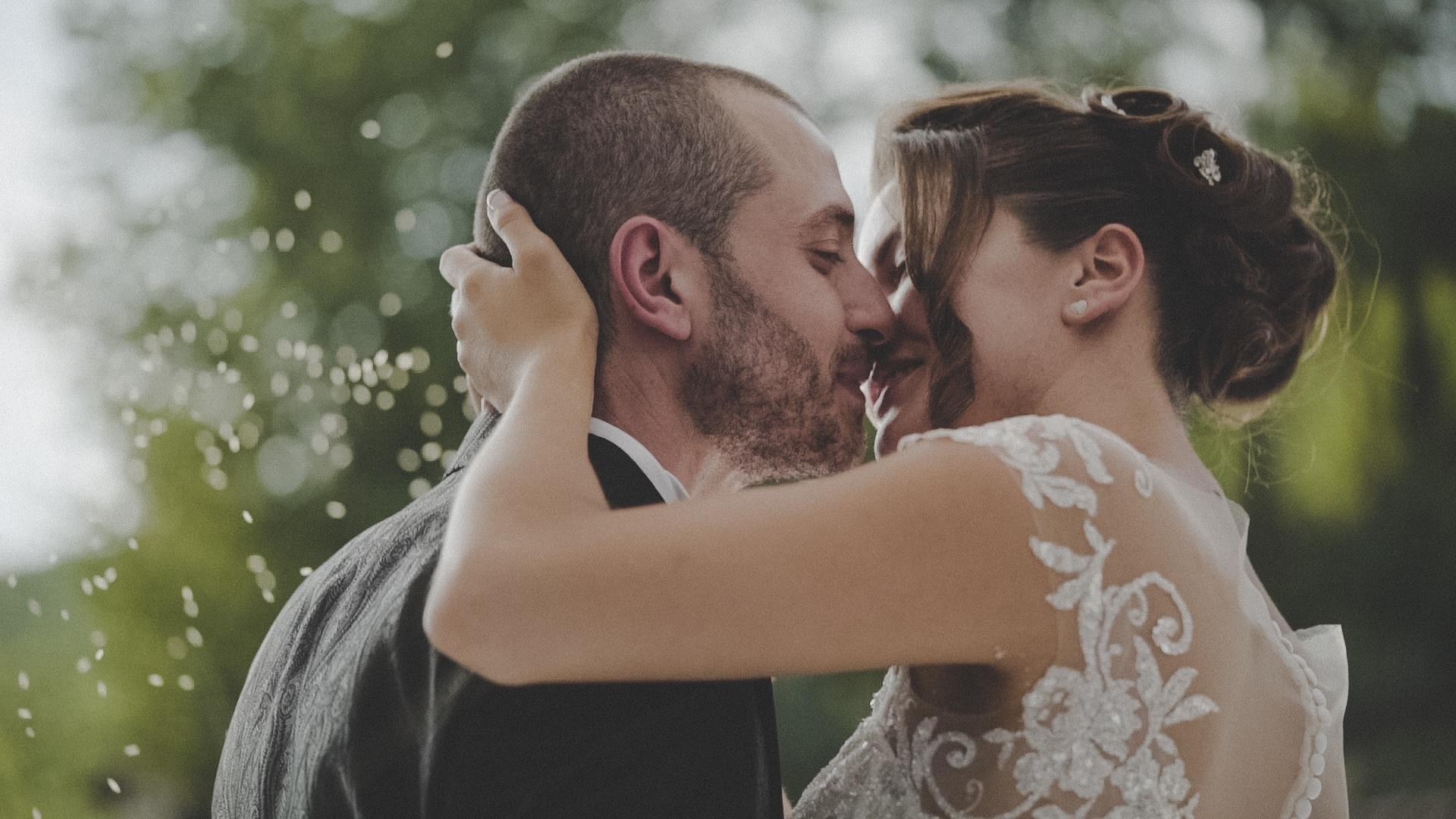Sabrina e Alessandro recensione del video di matrimonio