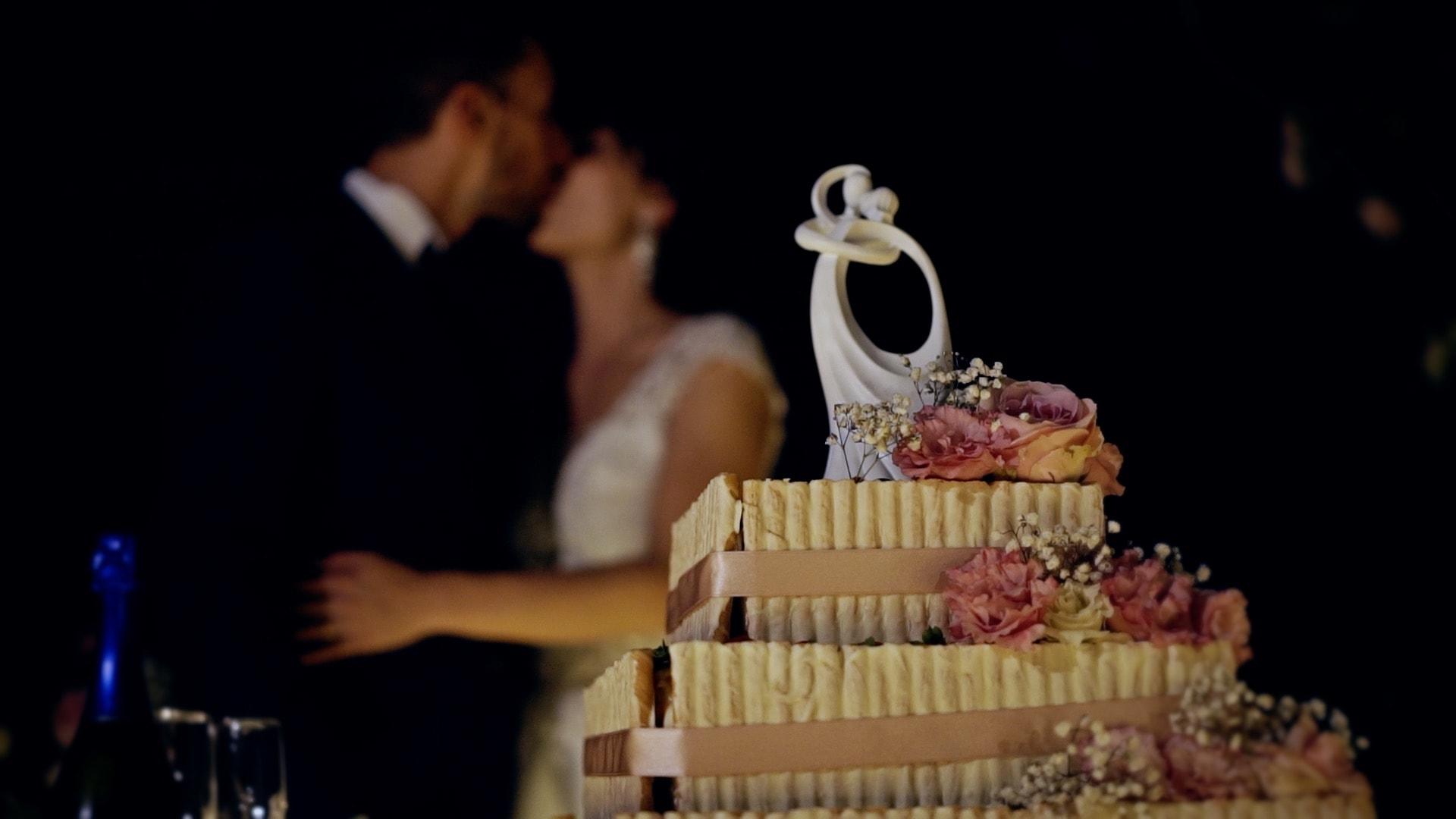 Serenella e Luca recensione del video di matrimonio