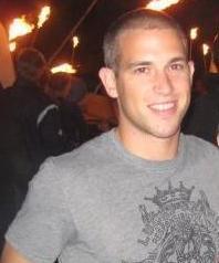 Matt Paley