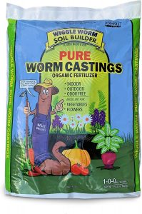 Uco Industries Worm Castings