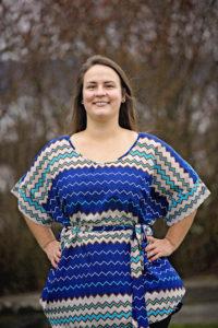 CHELSEA DUDDER-COX - Coordinator